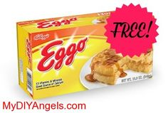 FREE Eggo Frozen Waffles and Pancakes at Publix! | MY DIY ANGELS, DIY and Extreme Couponers