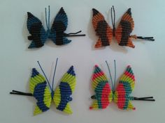 Pinche Mariposa Grande
