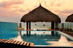 Villa Kopai Luxury Beach House Pool