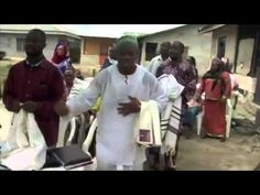 A Brief look at the Igbos {Hebrews} of Nigeria
