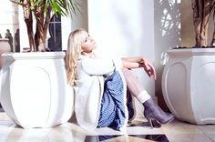 www.mycinnamongirl.com Fall/Winter 2012-2013 Girl Falling, Bean Bag Chair, Cinnamon, Fall Winter, Home Decor, Canela, Homemade Home Decor, Interior Design, Home Interiors