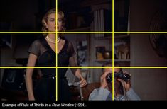 In cinematography, composition refers to the frame of the image and how the elements of the mise-en-scène appear in it.