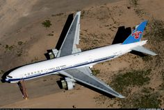 Photos: Boeing 777-21B/ER Aircraft Pictures | Airliners.net