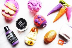 Lush Easter and Mother's Day 2016 Haul