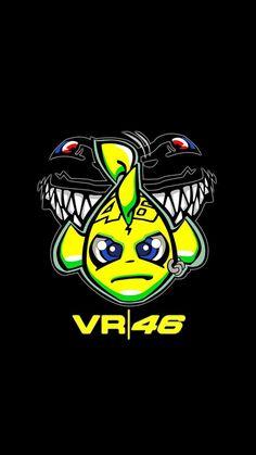 30 Ideas Bike Helmet Logo For 2020 Logo Valentino Rossi, Valentino Rossi Helmet, Motogp Valentino Rossi, Wallpaper Moto, Velentino Rossi, Bike Photoshoot, Bike Stickers, Bike Pic, Yamaha Bikes