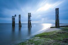 Landungssteg, Norderney, Germany