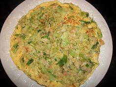 Sandy's Kitchen: Egg Foo Yum!