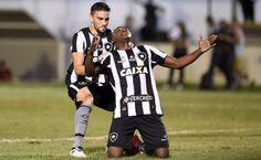 BotafogoDePrimeira: Sassá entra, decide, põe o Botafogo no G-6 e afund...