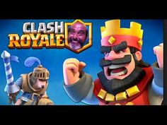 Clash Royale 3° livello Arena N°2