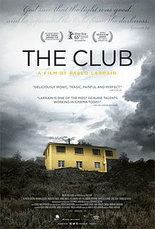 Watch The Club (2015) Full Movie Online DVDRip/720p/1080p - WRmovies.net