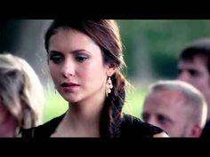 Damon and Elena   Love me like you do - YouTube