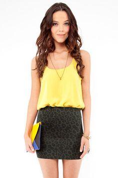 #Tobi                     #Skirt                    #James #Bandage #Skirt #Leopard #tobi               James Bandage Skirt in Leopard :: tobi                                        http://www.seapai.com/product.aspx?PID=1188272