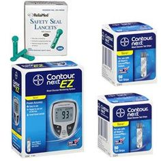 Special Offers - Bayer Contour Next EZ Meter Kit Combo (Meter Kit Test Strips 100ct and Reliamed Safety Seal Lancets 100ct) - In stock & Free Shipping. You can save more money! Check It (June 23 2016 at 08:40AM) >> http://hrmrunningwatch.net/bayer-contour-next-ez-meter-kit-combo-meter-kit-test-strips-100ct-and-reliamed-safety-seal-lancets-100ct/
