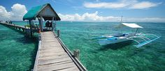 Mactan Island-Hopping Adventure from Cebu with Snorkeling and BBQ Lunch in Philippines Asia Voyage Philippines, Les Philippines, Boracay Philippines, Philippines Beaches, Philippines Travel, Mactan Island, Boracay Island, Cebu City, Win A Trip