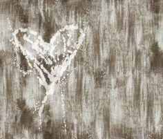 Wet Heart-Wall&decò-Christian Benini