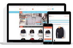 Azimuth- Premium theme for your apparel store