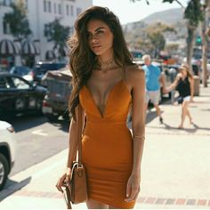 35 Ultra Trendy Summer Outfits To Upgrade Your Wardrobe Little Dresses, Sexy Dresses, Cute Dresses, Short Dresses, Tight Dresses Formal, Dresses Dresses, Beautiful Dresses, Mode Outfits, Dress Outfits