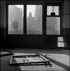 Magnum Photos - Danny Lyon