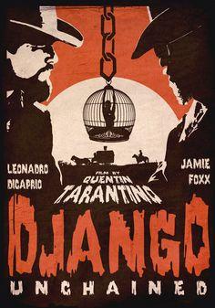 DJANGO UNCHAINED by StuntmanKamil on DeviantArt