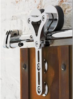 Stainless Steel Door Hardware | Contemporary Sliding Door Hardware