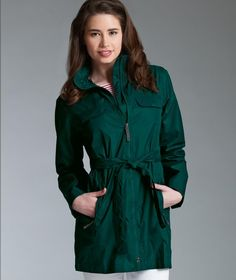Buy the Charles River Apparel 5375 Women's Nor'easter Rain Jacket from SweatshirtStation.com, on sale now for $52.43.