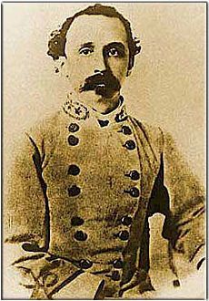 """Lawrence Sullivan Sul Ross, Texas Ranger, Hall of Fame inductee"""" data-componentType=""""MODAL_PIN Texas History, Us History, American Civil War, American History, Texas Rangers Law Enforcement, Confederate States Of America, Confederate Leaders, Civil War Photos, Old West"""