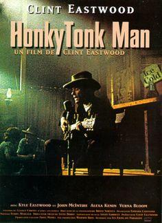 Affiche du film Honkytonk Man