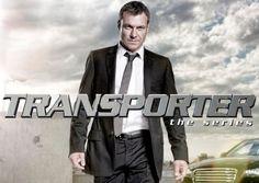 "Chris Vance - ""Transporter"" The Series"