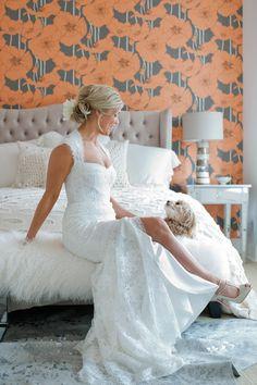 Austin Private Estate Wedding - Cameron & Kelly Studio, Photographers: Arizona & Worldwide