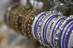 The Balti Triangle has a dazzling array of shops specialising in Asian clothing, exotic fabrics and jewellery.  Birmingham's Balti Triangle, named after the popular Asian dish that was created in Birmingham, is now as famous for fashion as it is for food.