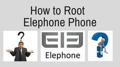 This Article will provide you Instructions to root Elephone S2 Plus with Kingroot and we provide you all rooting methods and USB drivers for your phone.you can use this guide line if you have 2- 6 (jellybean,kitkat,lollipop,marshmallow)android version And also this article will be followed by ...