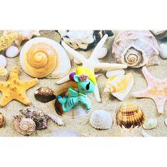 Sirena  #tokidoki #unicorno #kawaii #vinyltoy #vsco #vscocam