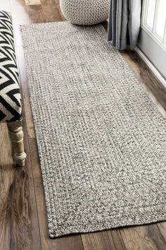 Image result for woven kitchen rugs