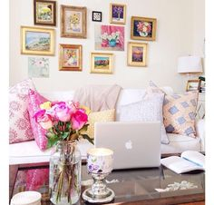 """ill-be-your-sweet-iced-tea: """"My ideal place to blog"""""""