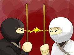 Train to Be a Ninja Easily Step 04.jpg