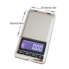 Jewelry Tools, Cheap Jewelry, Jewelry Making, Pocket Scale, Weight Scale, Digital Scale, Etsy Business, Mini, Etsy