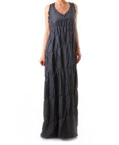 ZBR Woman дамска рокля деним от Shopzone.bg