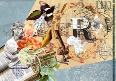 Laurindo Feliciano Brazilian Artist/Illustrator based in Paris France