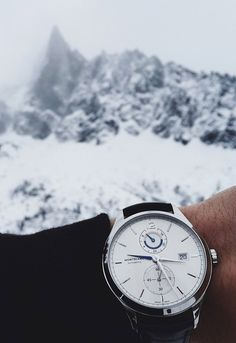 Montblanc Automatic #class #watch #montblanc