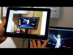 Visual SyncAR breaks the fourth wall, brings TV content into your living room