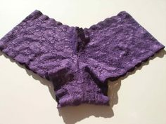 So Sew Easy - sew your own undies