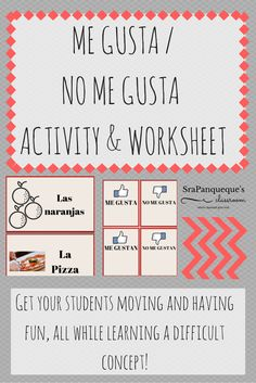 1000 images about spanish class on pinterest spanish spanish class and in spanish. Black Bedroom Furniture Sets. Home Design Ideas