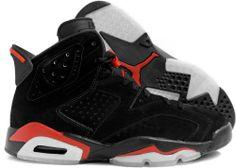 huge selection of 63f65 3de2d Amazon.com MENS NIKE AIR JORDAN 6 RETRO BASKETBALL SHOE (384664 061) Shoes