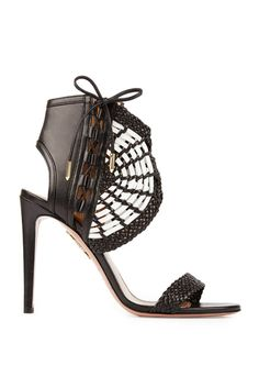 Aquazzura RTW Spring 2015 [Courtesy Photo]