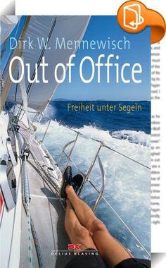 Out of Office    :  Von einem der auszog, das Einhandsegeln zu lernenJung, dynamisch und erfolgreich als Nachwuchs-Steuerberater: Von außen betrachtet ist Dirk Mennewisch ein Karriererist allererster Güte. Doch dann entdeckt er die Freude am Einhandsegeln und beschließt – ganz oder gar nicht! –, ein Jahr Auszeit vom Job zu nehmen, ein Segelboot zu kaufen, es auszubauen und sich ins Abenteuer zu stürzen: Einmal Karibik und retour, bitte!Wie in diesem Jahr aus einem hippen, ungeduldigen ...