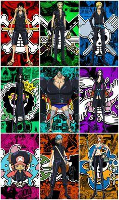 One Piece 2, One Piece Film, Brooks One Piece, One Piece Series, Zoro One Piece, One Piece Images, One Piece Anime, Anime One, Otaku Anime