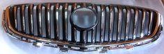2012-2015 Buick Verano Grille Chrome Verano