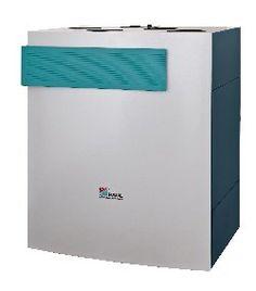 Novus 300 Mechanical Heat Recovery System