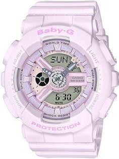 Dámské hodinky Casio BA 110-4A2 Příslušenství A Doplňky fef0de45123