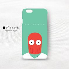 Zoidberg Futurama iPhone 6 6S Cover Case